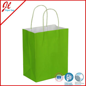 Machine Making Cheap Brown Kraft Paper Bags Brown Paper Bags pictures & photos