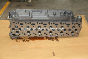 Cummins Spare Parts Isb5.9 Engine Bare Cylinder Head 3943627/3117225/2831279/2831274/3957384/3957385/5282712/3944992 pictures & photos