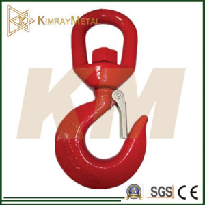 Powder Coating Swivel Hook (322) pictures & photos