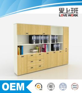 Multifunctional High Office File Cabinet