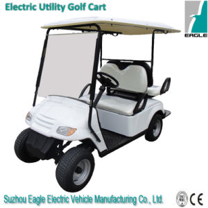 Electric Utility Car (EG2029KSF, 4-PERSON) pictures & photos