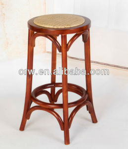 DC-118 26 Inch Unique Wooden Bar Stool pictures & photos