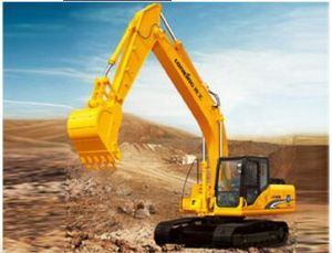 Lonking Mini Size Hydraulic Excavator LG6215 for Sale pictures & photos