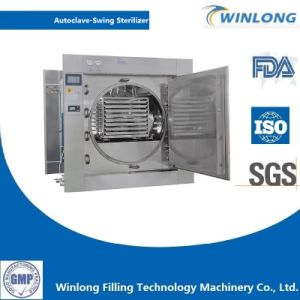 Autoclave-Swing Sterilizer pictures & photos
