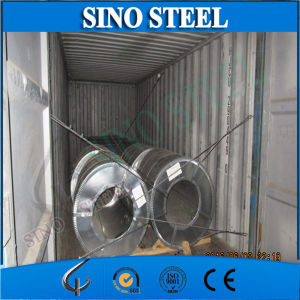 1.5mm Thickness Hot Dipped Galvanized Steel Strips pictures & photos