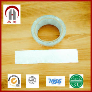 Aluminum Foil Insulation Silver Tape pictures & photos