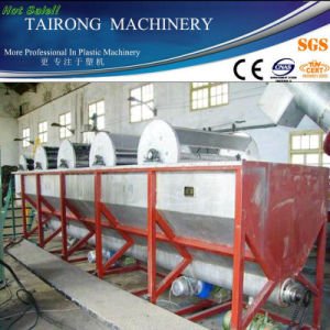 PE/PP Film Recycling Line/ Washing Line pictures & photos
