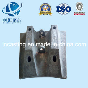 Semi-Autogenous Shell Liner/Lining Plate