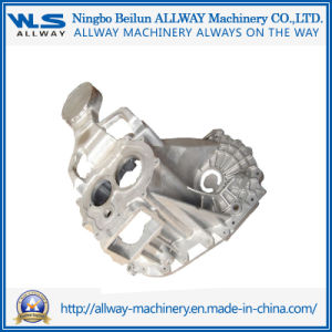 High Pressure Die Casting Mould for Gearbox Case 2/Castings pictures & photos