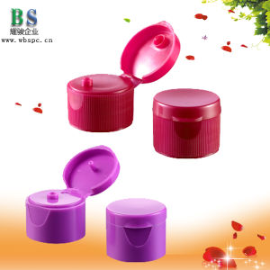 Plastic Cap Flip Top Cap Bottle Cover pictures & photos