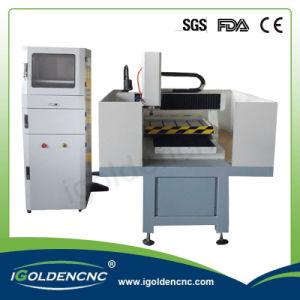 Ce DSP Controller CNC Molding Machine, CNC Router