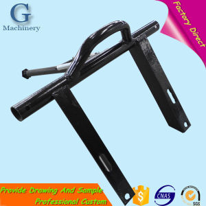 OEM Powder Coating Pipe Tube Bending Parts pictures & photos