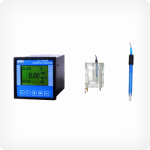 Free Residual Online Industrial Chlorine Sensor Electrode (Cl-2059-01) pictures & photos