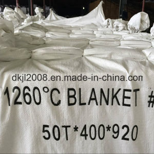 Heat Resistant Insulation Ceramic Fiber Blanket for Industrial Furnace pictures & photos