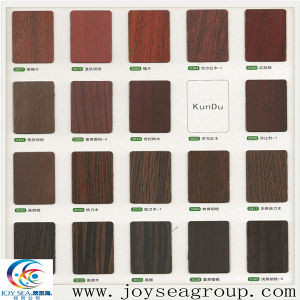 HPL/High Pressed Laminate Sheet High Quality pictures & photos