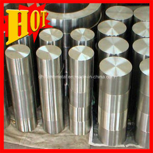 Gr 2 Titanium Round Target for PVD Coating pictures & photos