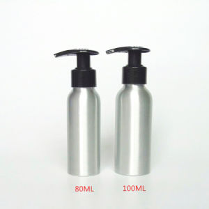 Aluminum Cosmetic Essential Oil Perfume Bottle (NAL0501) pictures & photos