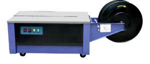 Semi-Automatic Strappng Machine