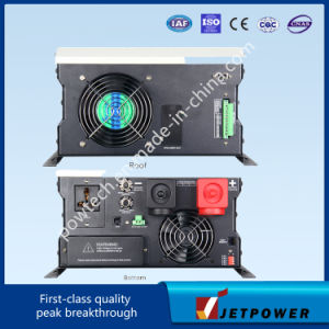 10KW Low Frequency Wall Mounted Integrated Solar Power Inverter / Solar Inverter pictures & photos