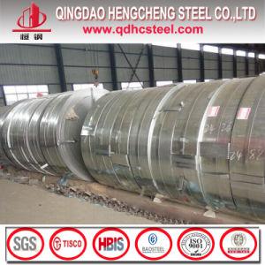 Z100 Z120 Z180 Z275 Hot DIP Galvanized Steel Tape pictures & photos