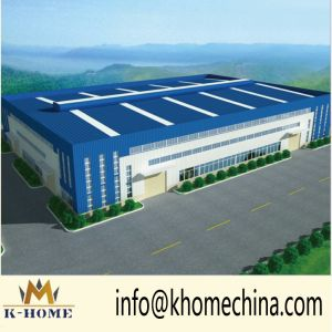 Low Cost Prefab House Warehouse Workshop pictures & photos