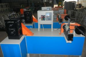 Automatic Type F/T Brad Nail & Staple Making Machine