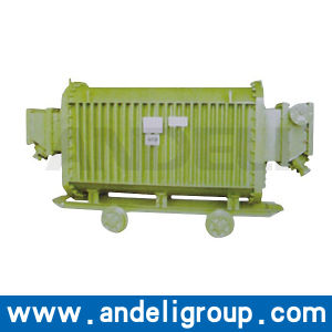 Mining Flameproof Dry-Type Transformer (KBSG9) pictures & photos