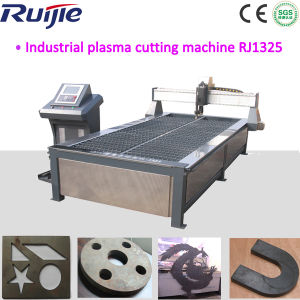 10mm Metal Cutting Plasma Machine (RJ1530) pictures & photos
