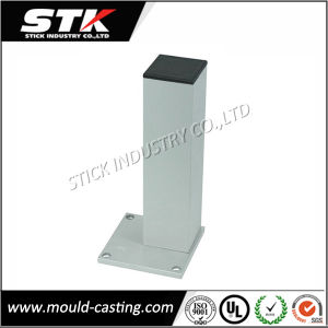 Zinc Die Casting Table Base for Furniture (STK-ZDF0002) pictures & photos