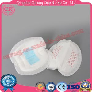 Absorptive Breathable Nursing Breast Pads pictures & photos