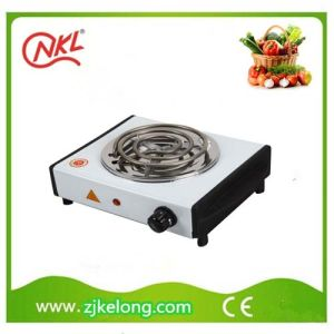 1000W Portable Electric Oven Stove at Best Price (Kl-cp0108)