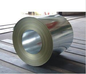 Hot-Dipped Galvanized Steel Coils/ Strips