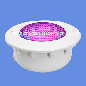 RGB LED Underwater Swimming Pool Light with Remote Control