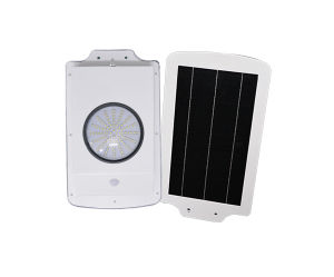 6W Solar LED Street Road Path Garden Lamp Light with 3 Lighting Class pictures & photos