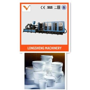 3L Plastic Bucket Injection Moulding Machine pictures & photos