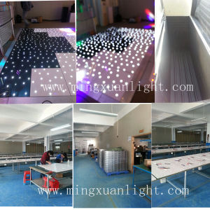 Custom Star LED Dance Floor Panels (YS-1505) pictures & photos