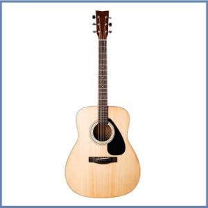 Soild Rosswood Body Guitar Acoustic with Top quality pictures & photos