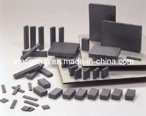 "FM-036 Block Ferrite Magnet 6""*4""*1"" From China Amc pictures & photos"