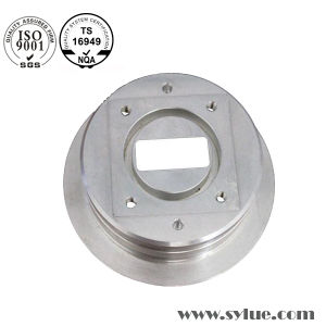 Steel Plate Custom CNC Machining Parts pictures & photos