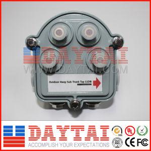 CATV Splitter/CATV Trunk Tap/ CATV Power Inserter pictures & photos