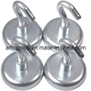 Strong Power Magnetic Hooks From Amc Group pictures & photos