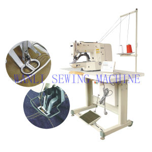 Sewing Machine, Bartacking Sewing Machine