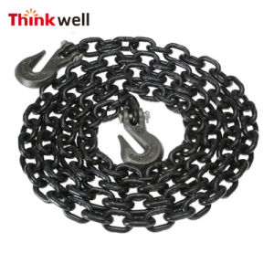 Forged Combined G80 Hoist Sling Chain pictures & photos