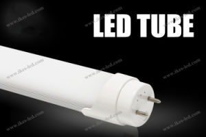 28W 1500mm 112lm/W T8 LED Tube Light with WiFi Dimmable Controlling System and Aluminum Cooling Design