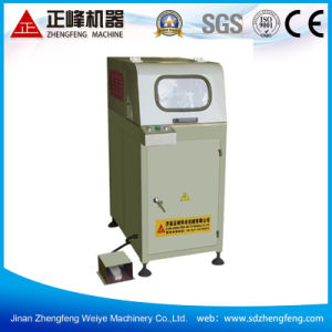 Corner Connector Automatic Cutting Saw for Aluminum Windows pictures & photos