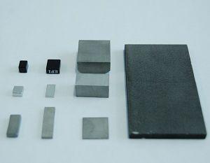 Square Samarium Cobalt Magnets