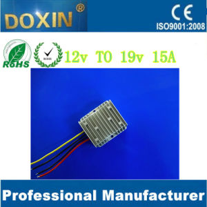 Power Buck Module 15A DC 12V to DC 19V 285W pictures & photos