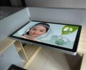 26inch Touch LCD Monitor pictures & photos