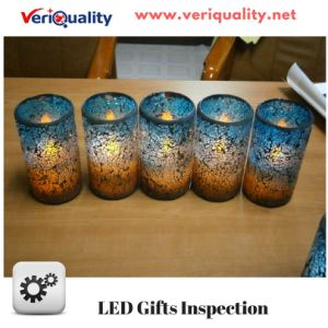 LED Gifts and Gadgets Inspection Service at Yuyao, Quanzhou, Yiwu pictures & photos
