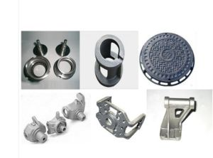 Custom Metal Casting pictures & photos